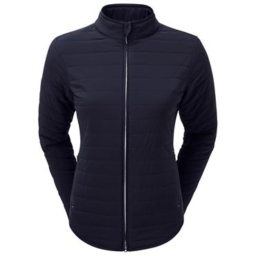 FootJoy Ladies Insulated Jacket Navy