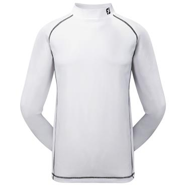 FootJoy Gents Thermal Baselayer White