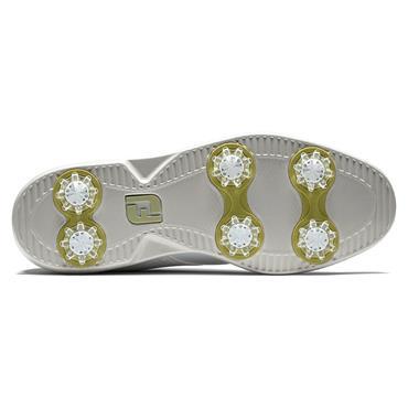 FootJoy Ladies FJ Traditions Shoes Medium-Fit White