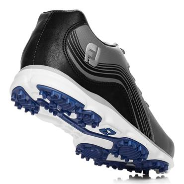 FootJoy Ladies Pro SL Shoes Charcoal - Black