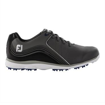 FootJoy Ladies Pro SL Shoes Charcoal - Black