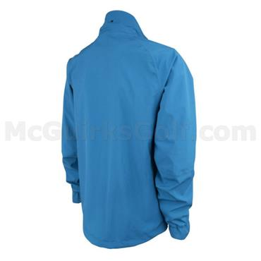 BenRoss Gents Hydro Pro Waterproof Jacket Electric Blue
