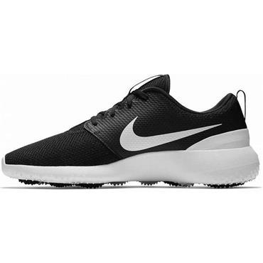 Nike Gents Roshe G Golf Shoes Black