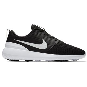 Nike Gents Roshe G Golf Shoes Black