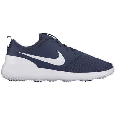 Nike Gents Roshe G Golf Shoes Blue