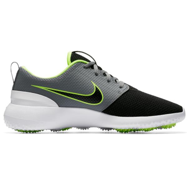 newest collection 6ef8a 3f203 Nike Gents Roshe G Golf Shoes Grey
