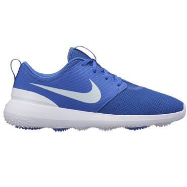 Nike Gents Roshe G Golf Shoes Royal Blue