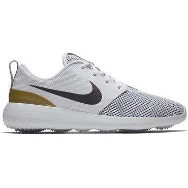 Nike Gents Roshe G Golf Shoes White