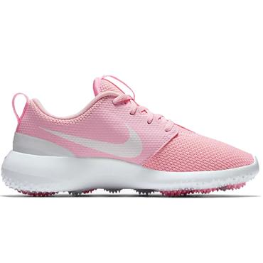 Nike Ladies Roshe G Golf Shoes Punch