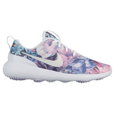 Nike Ladies Roshe G Golf Shoes Purple