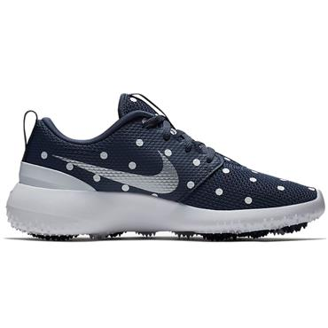 Nike Ladies Roshe G Golf Shoes Thunder