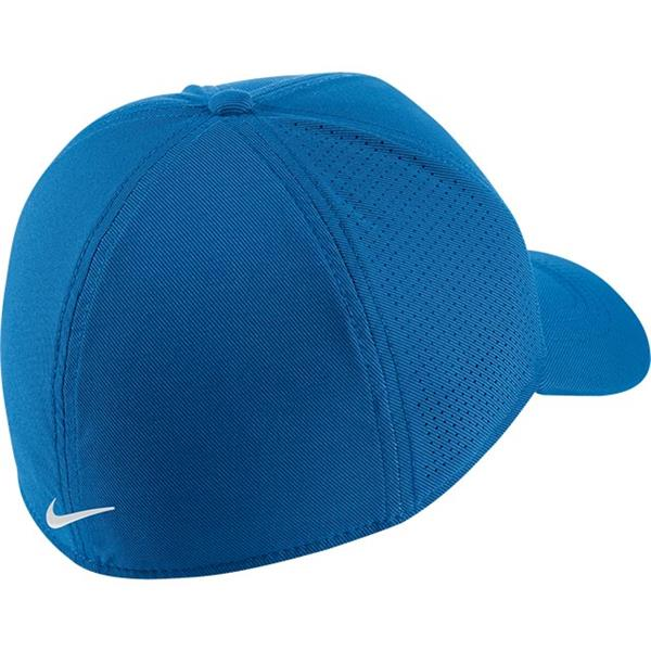 4231e340 Code P-AA2260BLUE465. The Nike AeroBill Legacy 91 Fitted Golf Hat ...