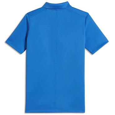 Nike Junior - Boys Dry-Fit Victory Polo Shirt Royal