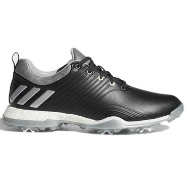 adidas Ladies Adipower 4orged Golf Shoes Core Black