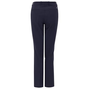 Green Lamb Ladies SLIMFIT Pencil Leg Trouser with Stretch Navy