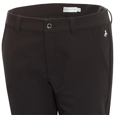 Green Lamb Ladies Supreme Tech Winter Trousers Black