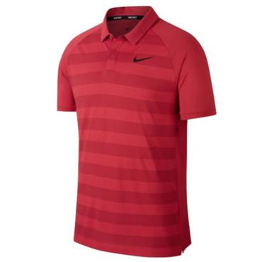 Nike Gents Zonal Cooling Polo Shirt Pink (691)