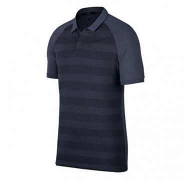 Nike Gents Zonal Cooling Polo Shirt Navy (471)