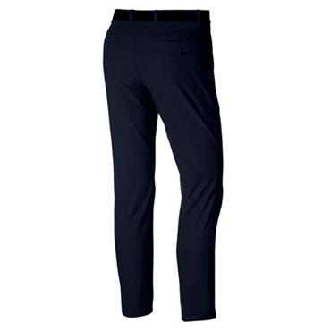 Nike Gents Dri-Fit Flex Slim Trousers Obsidian