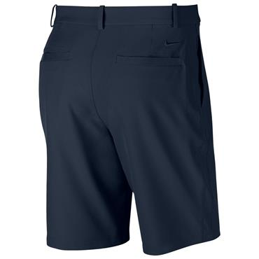 Nike Gents Flex Shorts Obsidian