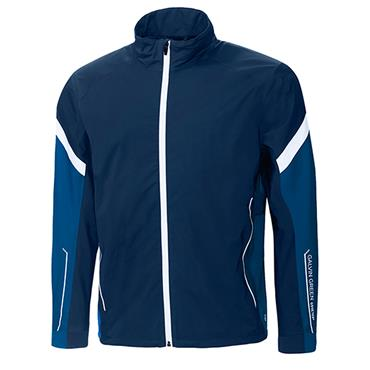 Galvin Green Gents Allen Waterproof GORE-TEX Jacket Navy - Blue - White
