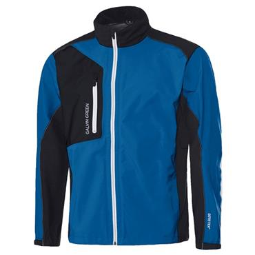 Galvin Green Gents Angelo Waterproof GORE-TEX Paclite Jacket Blue - Black