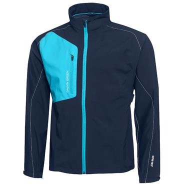 Galvin Green Gents Angelo Waterproof GORE-TEX Paclite Jacket Navy - Blue - Snow
