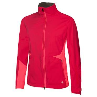 Galvin Green Ladies Angel Waterproof GORE-TEX Lined Jacket Rose - Cherry