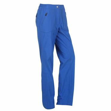 Galvin Green Ladies Anna GTX Paclite Trousers Imperial Blue