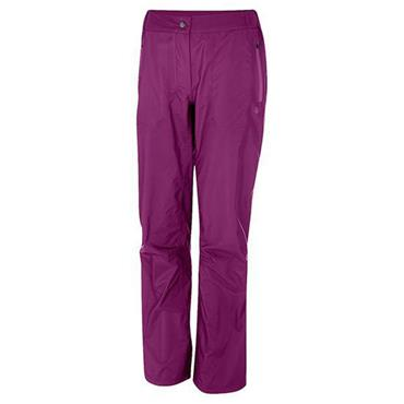 Galvin Green Ladies Annie Waterproof GORE-TEX Paclite Trousers Orchid
