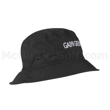 Galvin Green Gents Ant Waterproof GORE-TEX Paclite Hat Black
