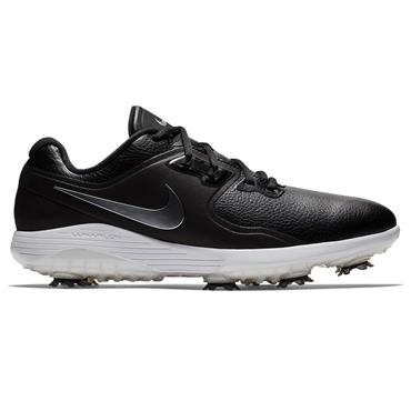 Nike Gents Vapour Pro Golf Shoes (W) Black