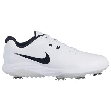 Nike Gents Vapour Pro Golf Shoes (W) White