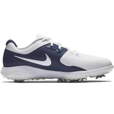 Nike Gents Vapor Pro Golf Shoes White - Midnight
