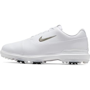 Nike Gents Air Zoom Pro Shoes White