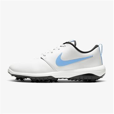 Nike Roshe G JTour Shoe White 105