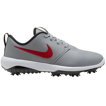 Nike Roshe G JTour Shoe Grey - Red (003)