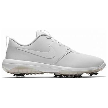 Nike Gents Roshe G Tour Golf Shoes White