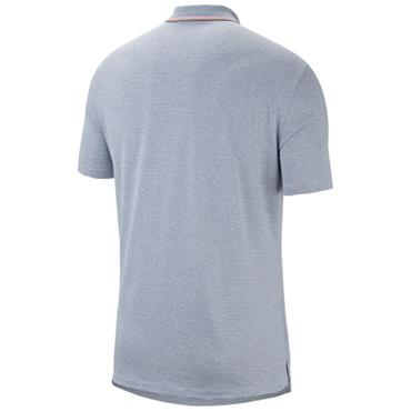 Nike Gents Dri-Fit Vapour Polo Shirt Blue