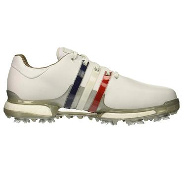 adidas Gents Tour 360 2.0 Shoes White