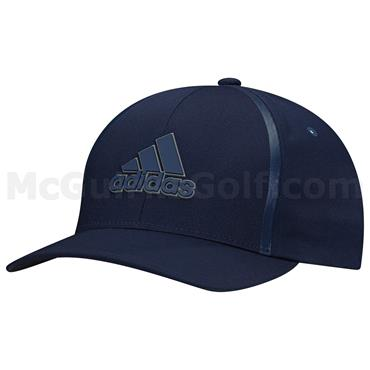 adidas Gents Tour Delta Textured Cap Dark Slate