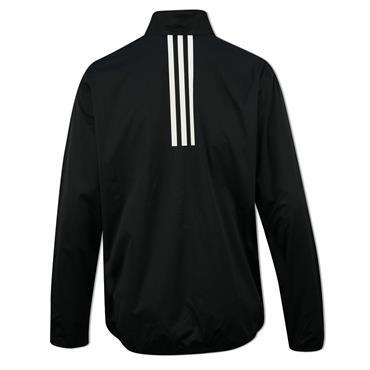 Adidas Junior - Boys Climastorm Jacket Black