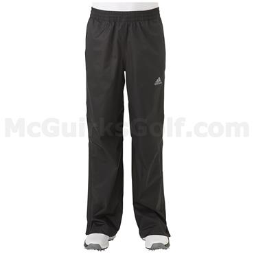 adidas Junior - Boys Rain Trousers Black