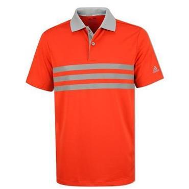 71a38aa55583 Adidas Junior - Boys 3-Stripe Merch Polo Shirt Energy ...