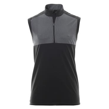adidas Gents Competition Stretch Wind Vest Black