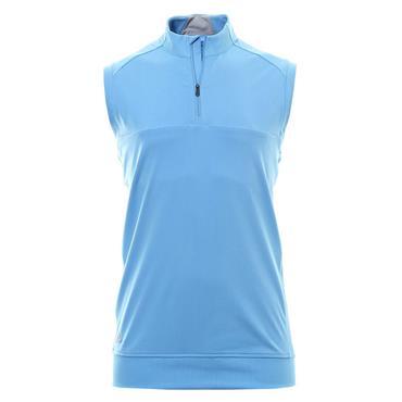 Adidas Gents Club Vest Joy Blue