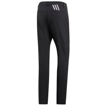 Adidas Gents Ultimate 365 3-Stripe Trousers Black
