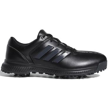 adidas Gents CP Traxion Golf Shoes Black