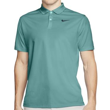 Nike Gents Dri-Fit Victory Polo Green
