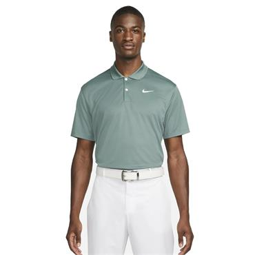 Nike Gents Dri-Fit Victory Polo Green 387